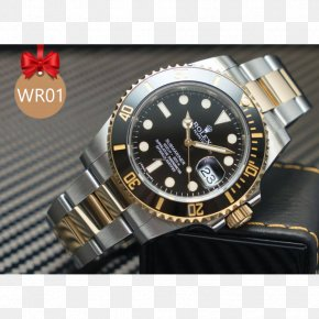 Watch - Rolex Submariner Watch Rolex Daytona Rolex Sea Dweller PNG