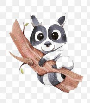 Cartoon Raccoon - Rocket Raccoon Shanghai Madrid Drawing PNG