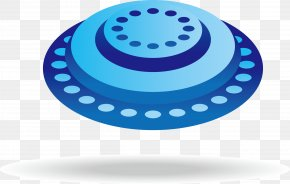 UFO Model Vector - Airplane Aircraft Flight PNG