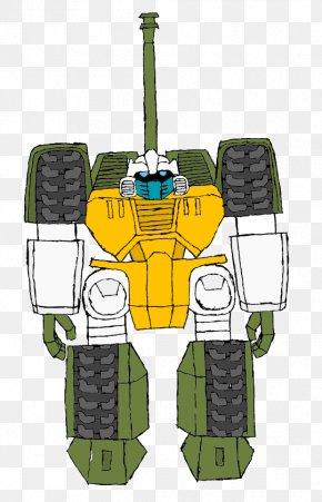 Robot - Robot Cartoon Character PNG