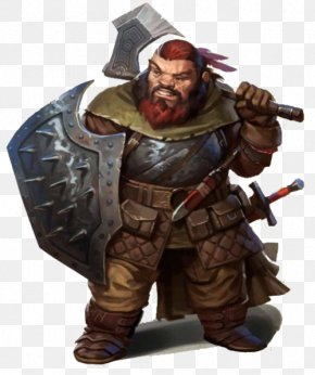 Dwarf - Dungeons & Dragons Pathfinder Roleplaying Game Hoard Of The Dragon Queen Role-playing Game Dwarf PNG