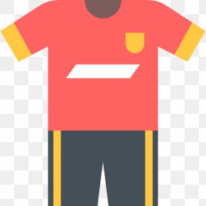 Sports Uniform Muckup - Jersey Sport Clothing Football PNG