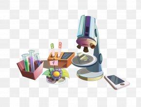 Vector Microscope - National High School Exam Euclidean Vector PNG