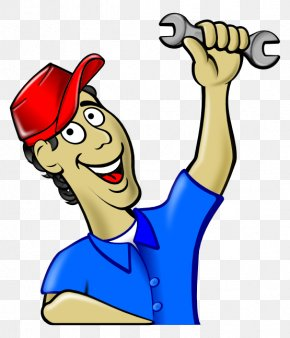 Mechanics Cliparts - Auto Mechanic Car Clip Art PNG