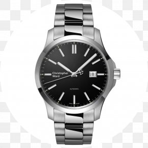 Trident - TAG Heuer Aquaracer Calibre 5 Watch Jewellery PNG