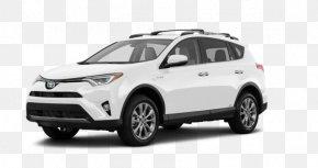Toyota - 2018 Toyota RAV4 Hybrid LE Sport Utility Vehicle 2018 Toyota RAV4 LE 2018 Toyota RAV4 Limited PNG