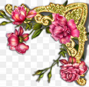 Flowers - Flower Floral Design Clip Art PNG
