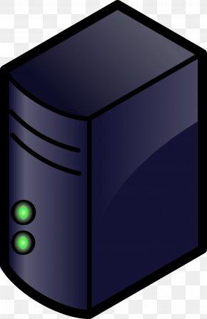 Host Computer - Computer Servers Database Server Clip Art PNG