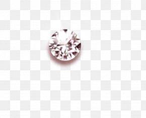 Dazzling Diamond Jewelry Elements - Body Jewellery Jewelry Design Diamond PNG