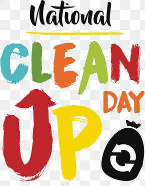 United States - National Cleanup Day World Cleanup Day United States 16 September Calendar PNG