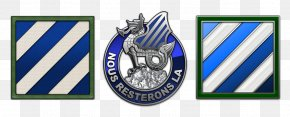 United States - 3rd Infantry Division United States Army Infantry Branch PNG