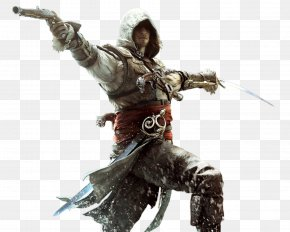 Assassins Creed - Assassin's Creed IV: Black Flag Assassin's Creed III Assassin's Creed Syndicate PNG