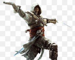 Assassins Creed - Assassin's Creed IV: Black Flag Assassin's Creed III Assassin's Creed Syndicate PNG