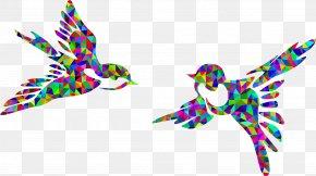 Birds - Bird Flight Bird Flight Silhouette PNG