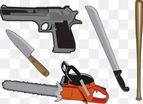 Vector Weapon - Knife Deadly Weapon Serial Killers PNG