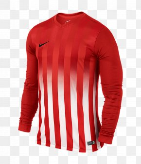 T-shirt - Long-sleeved T-shirt Long-sleeved T-shirt Jersey Nike PNG