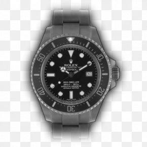Rolex - Rolex Sea Dweller Rolex Submariner Rolex Datejust Rolex GMT Master II PNG