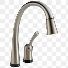 Faucet - Tap Soap Dispenser Kitchen System Security Services Daemon Stainless Steel PNG