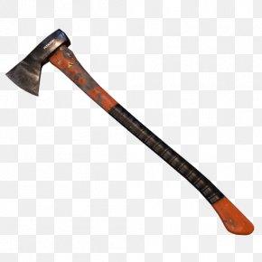 Knife - Knife Axe Splitting Maul Sledgehammer Handle PNG