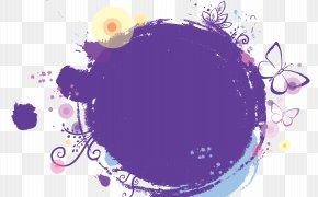Drawing Color Copy - Brand Circle Wallpaper PNG