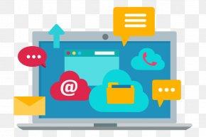 Cloud Computing - Internet Cloud Computing PNG