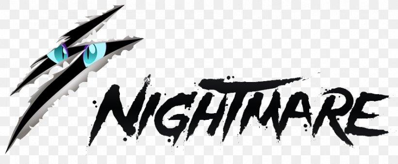 Logo Graphic Design Clip Art, PNG, 883x364px, Logo, Artwork, Brand,  Cartoon, Nightmare Download Free