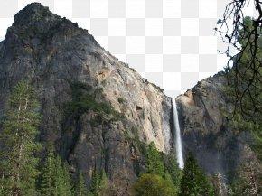 Mountain - Yosemite National Park Mountain Desktop Wallpaper PNG