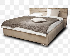 Bed - Băneasa Bed Frame Couch Mattress PNG