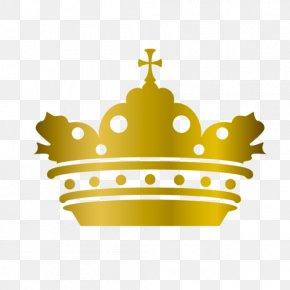 Imperial Crown - Crown PNG