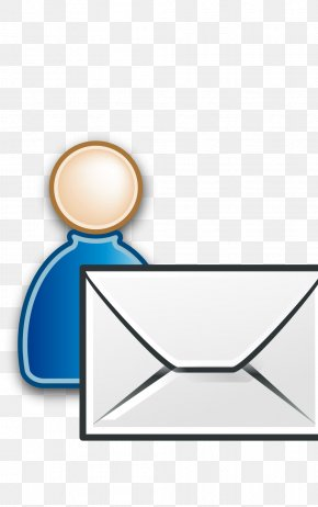 Email Icon - Email Address Email Box User Google Account PNG