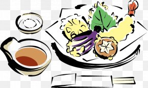 Salad - Sushi Japanese Cuisine Hot Pot Gastronomy PNG