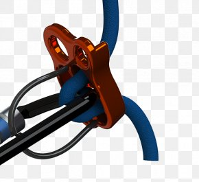Design - Belay & Rappel Devices Belaying PNG