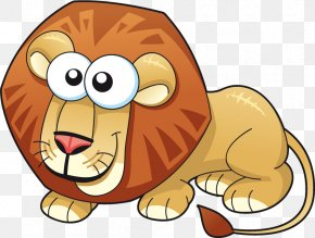 Cartoon Lion Vector - Educational Puzzle Game Preschool Adventures Game For Children (3-5 Years) Jigsaw Puzzle Bug PBS KIDS Games PNG