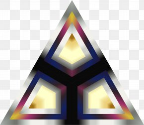 Triangle - Triangle Secret Society PNG