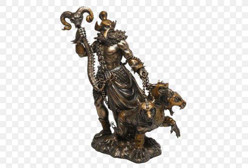 Hades Cerberus Statue Greek Mythology Pluto Png 555x555px Hades Bident Brass Bronze Bronze Sculpture Download Free
