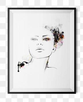 Design - Portrait Drawing Visual Arts PNG