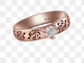I,DO Roses Ring - Beach Rose Ring PNG