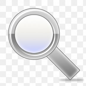 Search - Responsive Web Design Download Magnifying Glass Web Page PNG