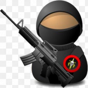Weapon - M4 Carbine Weapon Soldier Close Quarters Battle Receiver PNG