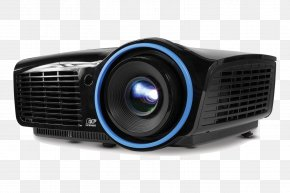 Projector - Multimedia Projectors InFocus 1080p Home Theater Systems PNG