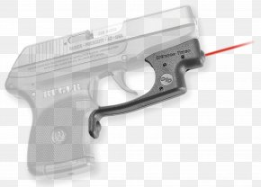 Shooting Traces - Ruger LCP Firearm Crimson Trace Pistol Gun Holsters PNG