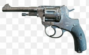 World Russia - Smith & Wesson Model 686 .357 Magnum Firearm Cartuccia Magnum PNG