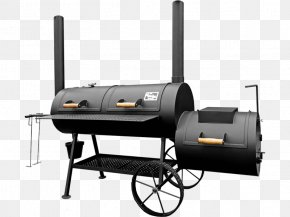 Barbecue - Barbecue-Smoker Smoking Grilling Oven PNG