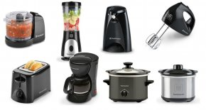Home Appliances - Home Appliance KitchenAid Small Appliance Kettle PNG