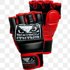 Mixed Martial Arts - Boxing Glove Ultimate Fighting Championship Bad Boy MMA Gloves Mixed Martial Arts PNG