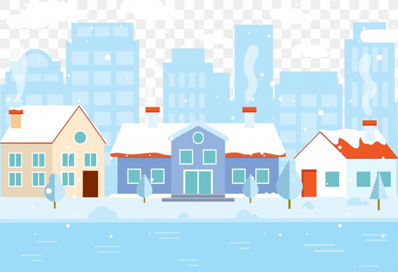 Snowflake Winter, PNG, 5835x3989px, Snow, Arctic, Building, Cold, Daytime Download Free