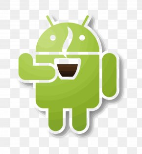 Vector Robot - Android Software Development Application Software Icon PNG