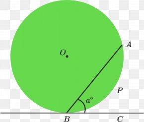 Circle - Circle Angle Point Tangent Mathematics PNG