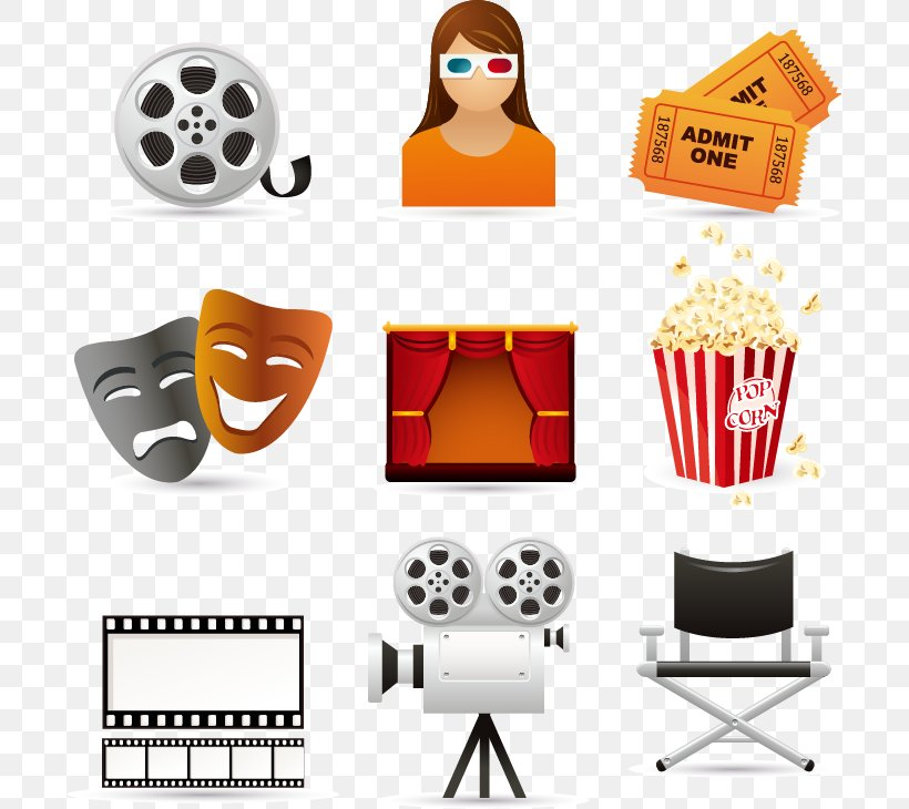 Movie Icons Film Cinema Icon Png 698x730px Movie Icons Brand Cinema Cinematography Clapperboard Download Free Cinema, tv & films icons. movie icons film cinema icon png