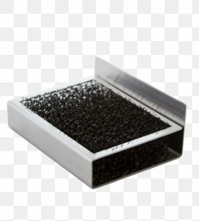 Square Stainless Steel Soap - Soap Dish Stainless Steel PNG